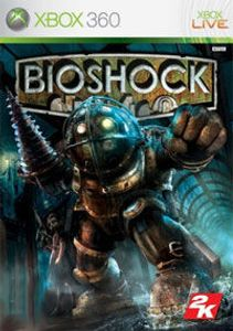 Bioshock - PEGI AT - UNCUT - XBOX360