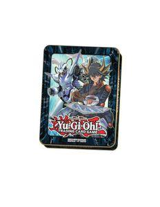 Yu Gi Oh! - Mega-Tin 2018 - Yusei