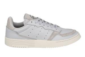 adidas Originals Sneaker Supercourt Hellblau, Größe:45 1/3