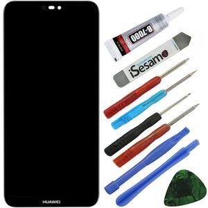 Huawei P20 Lite | Komplettes LCD Display | Reparatur Set | Ersatzteil | Bildschirm Einheit