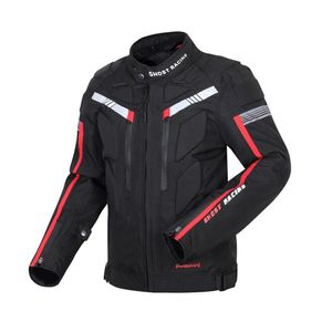 Motorrad Jersey Jacke Wasserdicht Winddicht Rennanzug M Größe M