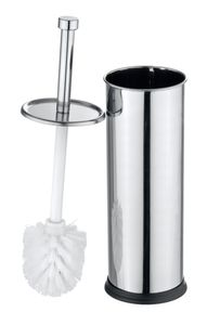 WC-Garnitur Bürstenhalter Toilettenbürstenhalter Exklusiv