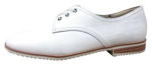Tamaris Damen Slipper in Weiß, Größe 42