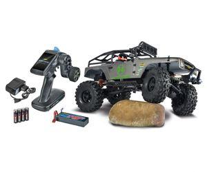 Carson 1:10 Crawler MC10 Mountain Warrior 2,4 GHz 100% RTR