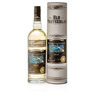 Islay 14 Years 2005/2020 - The Spiritualist Series - Old Particular - Probably Islay's Finest
