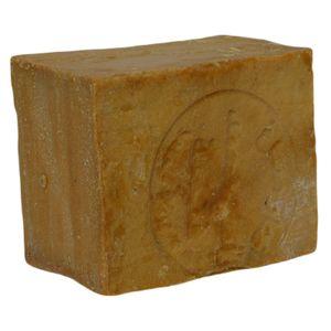 Original Aleppo Seife 99/1, 170g - Olivenölseife mit 1% Lorbeeröl, Seife hergestellt in Aleppo - für trockene Haut