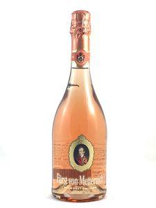 Fürst von Metternich Sekt Rosé trocken   12,5 % vol   0,75 l