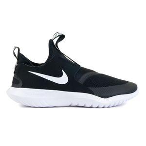 Nike Flex Runner Gs Black / White EU 36