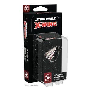 V-Flügler der Nimbus-Klasse - Erweiterung für: Star Wars X-Wing 2.Ed. (DE)