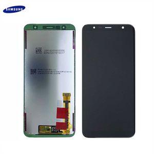 Original Samsung Galaxy J4 Plus J4+ 2018 J415F LCD Display Touch Screen Bildschirm (Service Pack) GH97-22582A / GH97-22583A