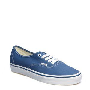 Vans Authentic Sneaker Marineblau Schuhe, Größe:35