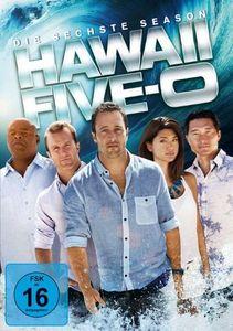 Hawaii Five-0 - Season 6