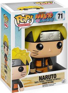 Naruto Shippuden - Naruto 71 - Funko Pop! - Vinyl Figur