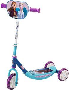 Simba Toys 7600750181, Kinder, Dreiradroller, Blau, Weiß, Weiblich, Asphalt, 3 Rad/Räder