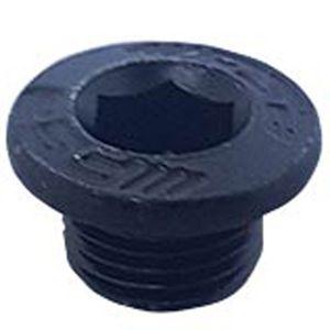Fsa Mtb Ml137 Screw Black 5 mm