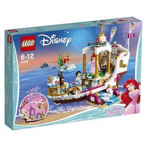 LEGO® Disney Arielles königliches Hochzeitsboot, 41153