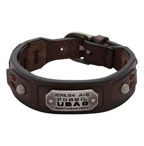 Fossil armbänder JF86562040
