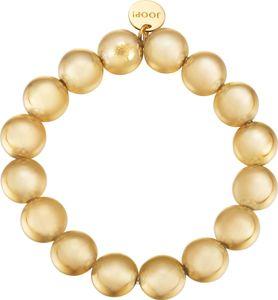Joop! Jewelry Scoop JPBR10644B190 Damenarmband Flexibeles Zugband