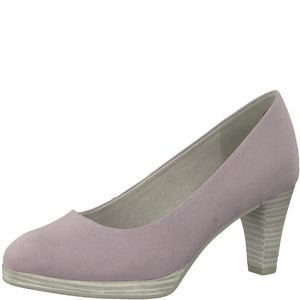 Marco Tozzi 2-22413-32 551 Klassische elegante Damen Pumps Lavender, Größe:EUR 40