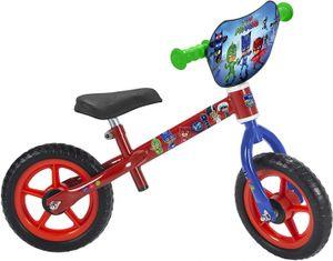Disney Laufräder 2 Räder PJ Masks Versus 10 Zoll Junior Rot