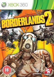 Take-Two Interactive Borderlands 2, Xbox 360, Action/Abenteuer, 2KGames