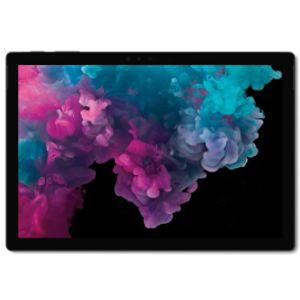 Microsoft Surface Pro 6 - 31,2 cm (12.3 Zoll) - 2736 x 1824 Pixel - 256 GB - 8 GB - Windows 10 Pro - Schwarz