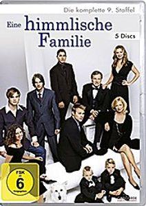 Eine himmlische Familie - Season 9