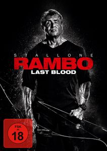 Rambo - Last Blood - Digital Video Disc