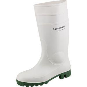 Dunlop Stiefel Protomastor SB weiß Gr. 41