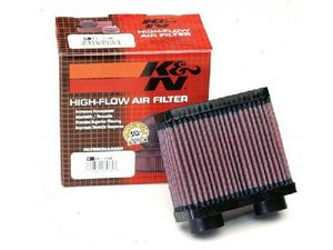 K&N Filters LUFTFILTER KA-2586