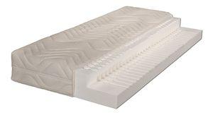 Breckle MyBalance Comfort Kaltschaummatratze (Novum), Härtegrad:H3, Größe:100x200 cm