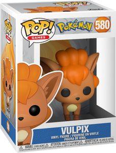 Pokemon - Vulpix 580 - Funko Pop! - Vinyl Figur