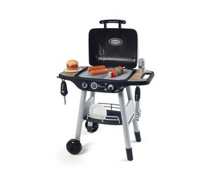 Smoby Outdoor Spielzeug Garten Grill Barbecue Kindergrill 7600312001