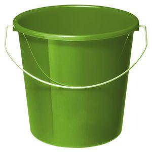 Eimer 5 l VARIO, Farbe:Grün