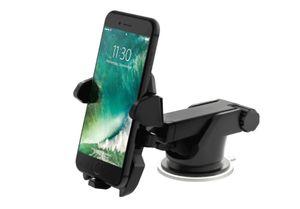 Smartphone Halter Universal Halterung Handy Auto Armaturenbrett Handyhalterung