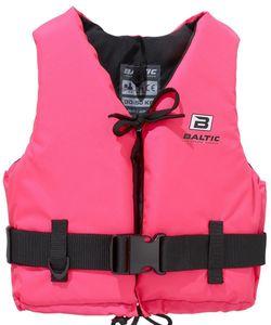 "BALTIC Schwimmweste ""Aqua"", 50 N, Größe M, 50-70 kg, Pink"