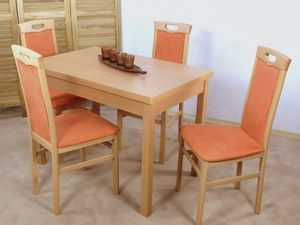 """Tischgruppe- 5teilig """"Benito"""""""