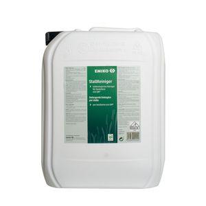 StallReiniger für Nutztiere 10 Liter, vollbiologischer Stallreiniger mit EM
