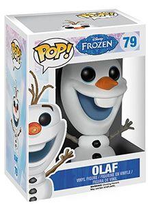 Frozen / Die Eiskönigin - Olaf POP Figur aus Vinyl