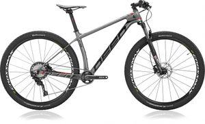 Deed Hardtail Mountainbike Vector Pro 293 29 Zoll 39 cm Herren 11G Hydraulisch Scheibenbremse Grau/Schwarz