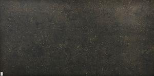 Platte Betonimitat BETONDESIGN Wandpaneele Betonplatte Wandverkleidung Black Gold BETONWAND IMITATION Polystyrol (0,5qm)