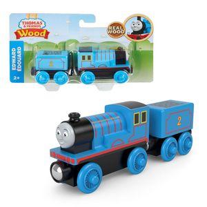 Edward | Mattel GPR20 | Holzeisenbahn | Thomas & seine Freunde