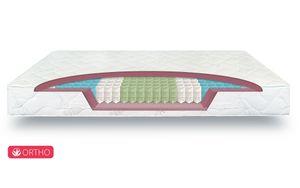Verapur Ortho Sehr weich (H1) Taschenfederkernmatratze