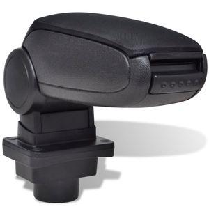 vidaXL Auto-Armlehne für Skoda Fabia MK1 (1999-2007)