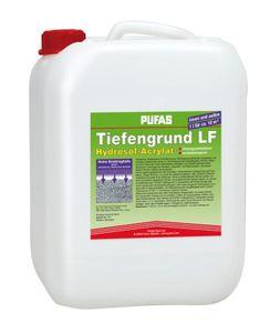 PUFAS Tiefengrund LF Acryl-Hydrosol - 10 Liter