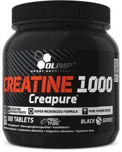 Olimp Creatine 1000 Creapure, 300 Tabletten