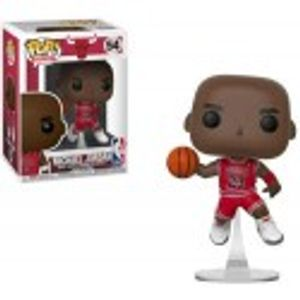 Funko POP! Sports - NBA Michael Jordan (Bulls) #36890