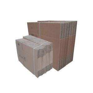 Pack Umzugskisten - Maxi
