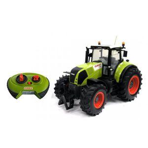 Siva Ferngesteuerter Traktor CLAAS Axion 870 Trekker 1:16  RTR  2.4 GHz Licht