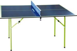 Sunflex Midi-Tischtennis Tisch - für Matches an jedem Ort